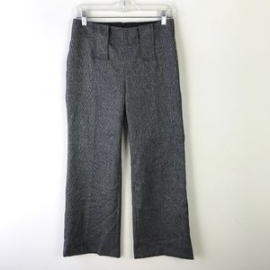 Antonio Melani Trouser Dress Pants Wide Leg #1853
